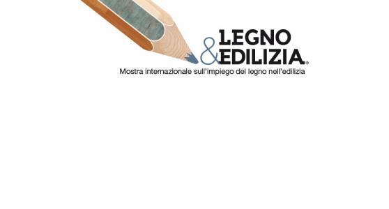 Legno & Edilizia 2017, la Mostra Internazionale sull'impiego del Legno nell'Edilizia