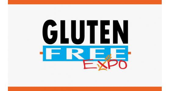 Gluten Free 2018: from 17 to 20 November