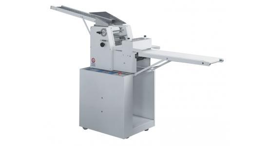 Grissinatrici 60 kg/h taglio automatico e manuale serie GR/25 ITALPAN