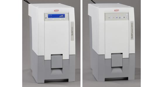 Estremamente potente e silenzioso: SILENT EC2 e SILENT powerCAM EC di Renfert