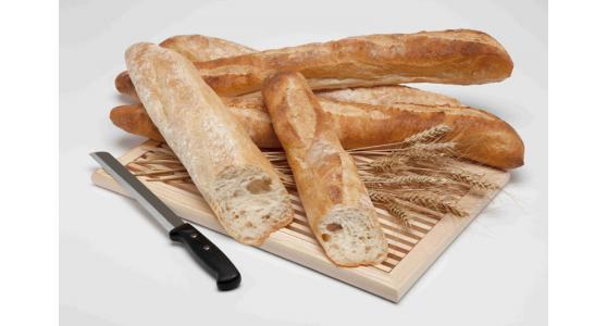 Impianti produttivi su misura per pane ad alta idratazione MINIPAN