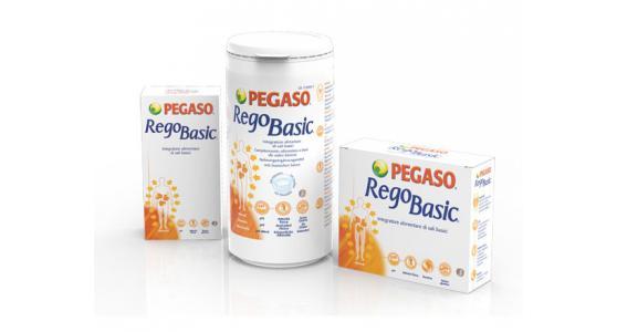 RegoBasic, l'integratore alimentare che sostiene le funzioni muscolari e il metabolismo