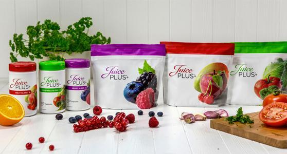 Juice Plus : il piano di donazioni parte da Torre Annunziata