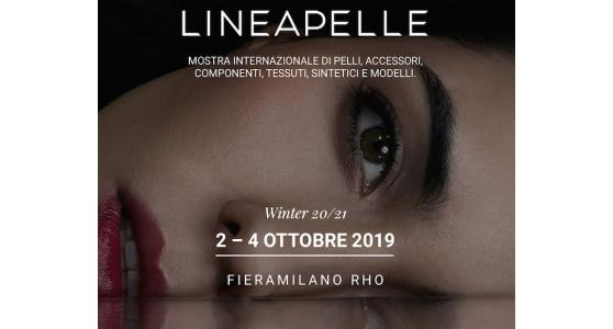 Lineapelle 2019: number 97