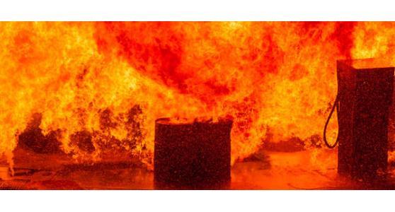 Normativa Atex - Atmosfere potenzialmente esplosive