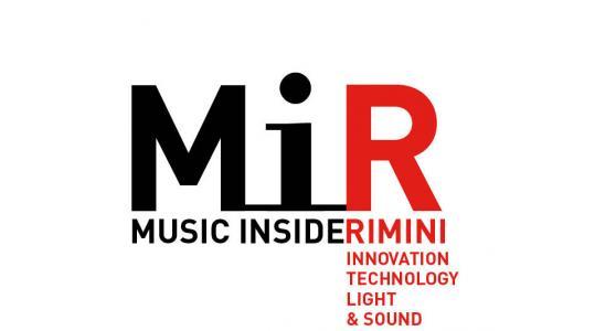 Fiera MIR – Music Inside Rimini