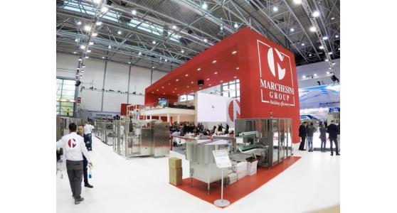 Marchesini Group a Interpack 2017: nuova vittoria per il Made in Italy