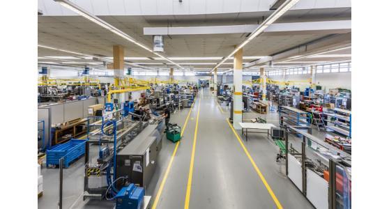 Marchesini Group acquisisce il 40% della pisana Vibrotech