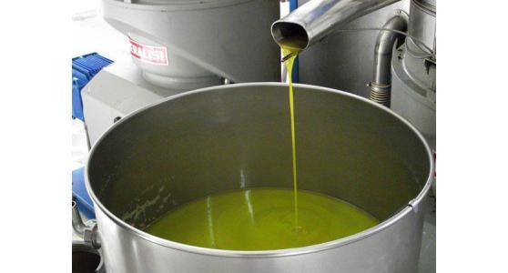 Il vero olio extravergine di oliva Consorzio F.A.D.I