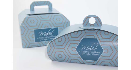 Il packaging personalizzato di Bombonette: creatività totale, sul 100% della superficie