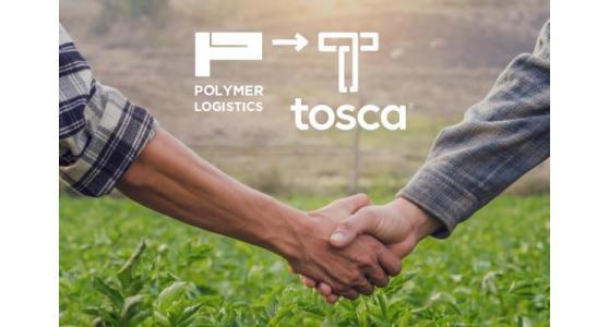 Polymer Logistics diventa Tosca dal 1° febbraio 2021
