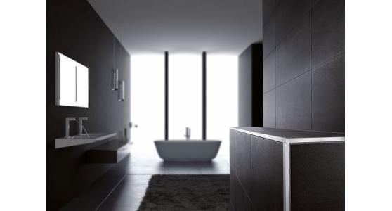 Profili per piastrelle piatti doccia e canalette di scolo per la
