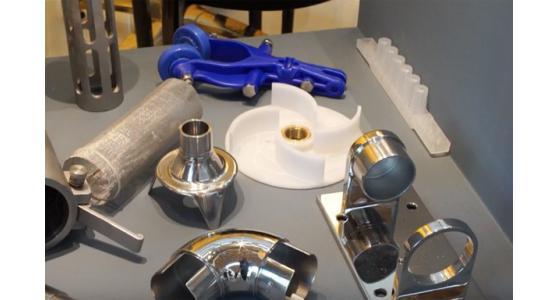 Componentistica meccanica industriale a disegno: scegli Simertec e avrai un partner di fiducia