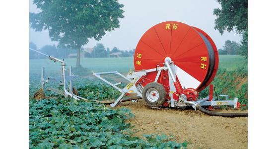 """RM Irrigation Equipment: """"Ci prepariamo all'Eima con le nostre macchine per l'irrigazione"""""""