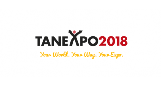 TANEXPO 2018, from 5 to 7 April BolognaFiere