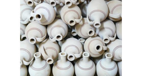 Tecnargilla 2018: ceramica 4.0