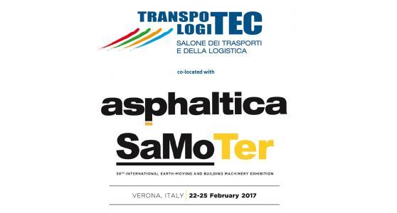 Con Transpotec, Verona fa il punto sui trasporti e sulla logistica