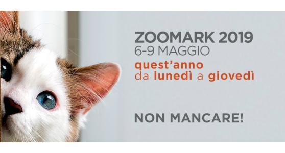 ZOOMARK 2019: la tecnologia al servizio del benessere degli animali