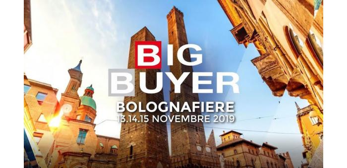 Big Buyer 2019: the stationery and stationery sector returns to the fair