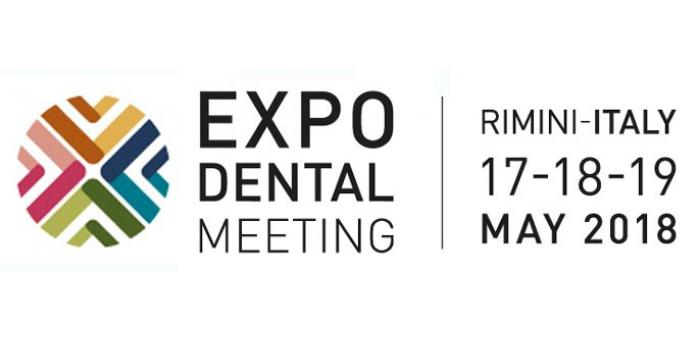 Expodental 2018: from 17th to 19th May