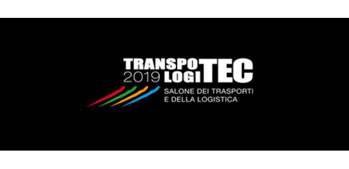 Transpotec Logitec 2019