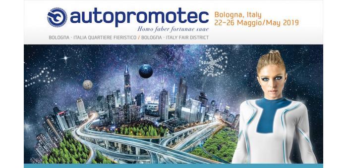 AUTOPROMOTEC 2019: in attesa della prossima edizione