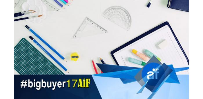 Big Buyer 2017, dal 22 al 24 novembre Bologna Fiere