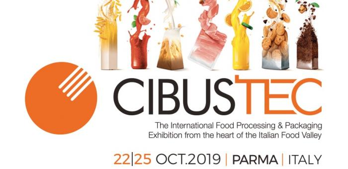 CIBUS TEC 2019: the exhibition dedicated to food technology is back