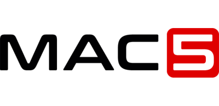 Macinatore industriale per caffè MAC 5: per le grandi produzioni velocità versatilità e bassi consumi