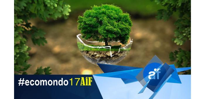 Fiera Ecomondo 2017: maggiore efficienza energetica per un futuro green