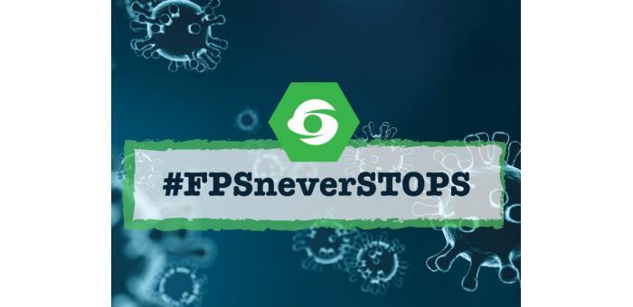 F.P.S comunicazioni durante l'emergenza coronavirus