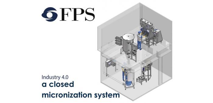 Sistemi di contenimento e micronizzazione per aziende farmaceutiche: i prossimi workshop  di FPS