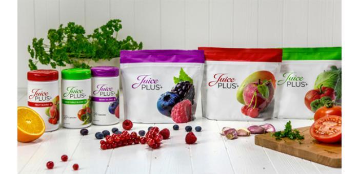 Juice Plus+: il piano di donazioni parte da Torre Annunziata