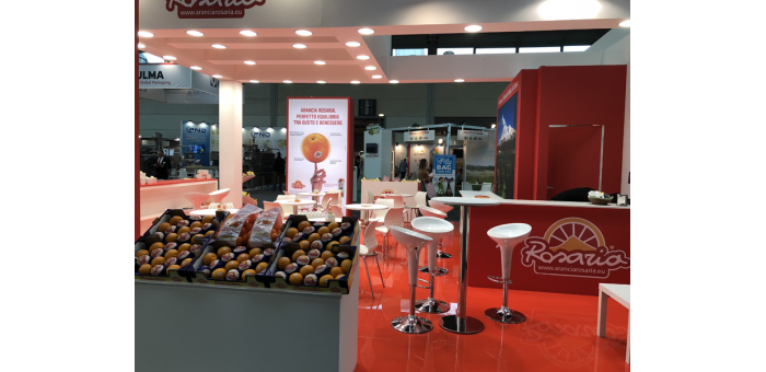 Macfrut 2018 ends with excellent results