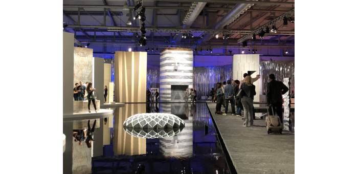 Marmomac 2018: from 26 to 29 September
