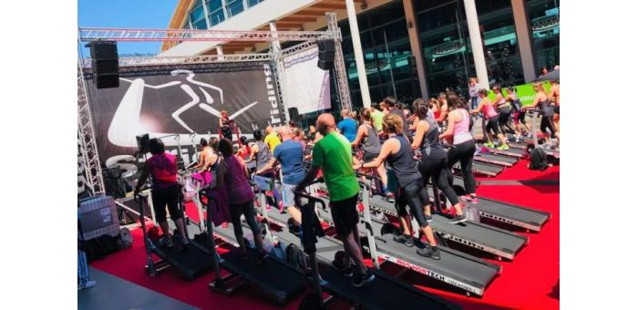 Римини Wellness 2019: почти 200 миллионов контактов