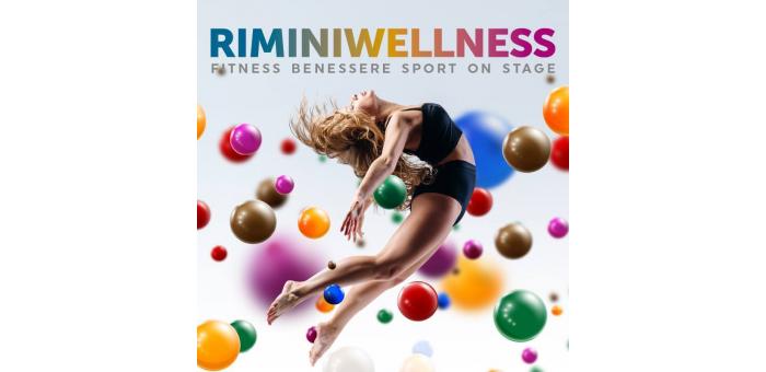 Rimini Wellness, событие может двигаться любителей фитнеса и здоровья
