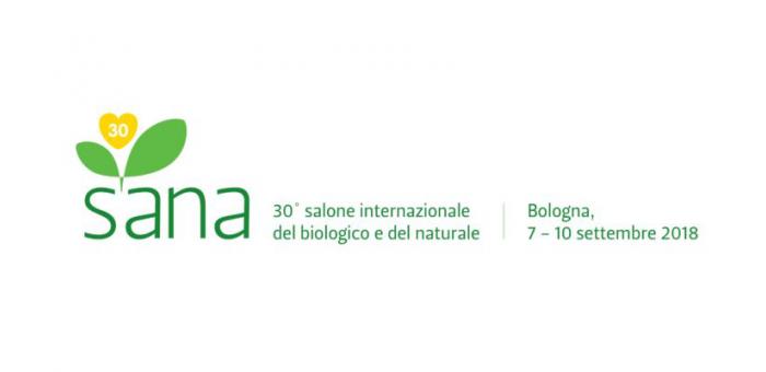 Sana 2018: с 7 по 10 сентября в Болонье