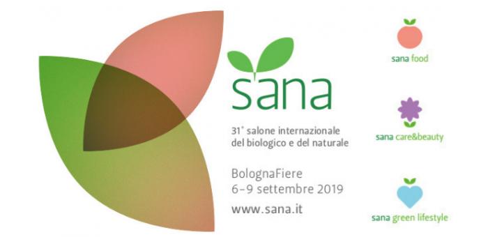 SANA 2019: в Болонье мы возвращаемся, чтобы поговорить о био