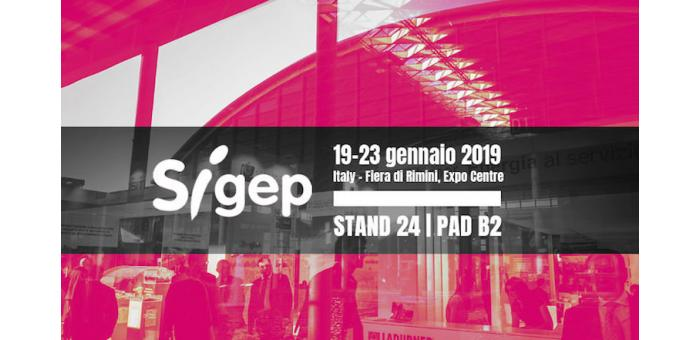 SIGEP 2019: 40 candeline a Rimini Fiere
