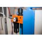 High pressure pneumatic spraying machine for AD180 Power polyurea